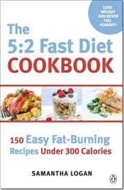 The-5-2-Fast-Diet-Cookbook